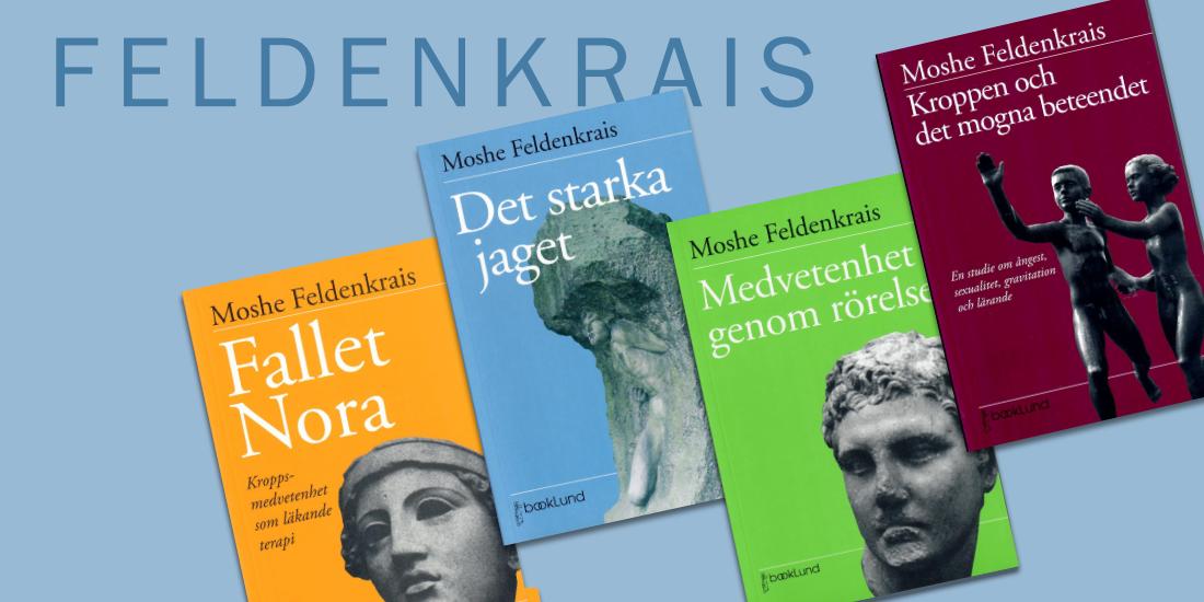 Feldenkrais böcker